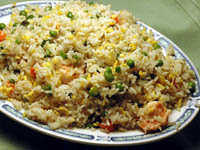 Sun Ya Fried Rice