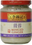 Minced Ginger